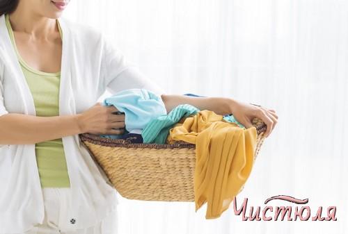 Как вывести жирное пятно с одежды - домашние пятновыводители
